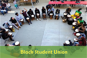 Black Student Union icon