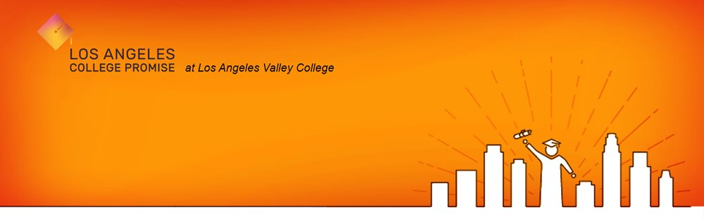 FREE TUITION FOR ONE YEAR. Get started with the Valley Promise