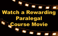 Click here to watch a Paralegal Course Movie
