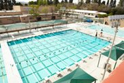 LAVC Swimming Pool