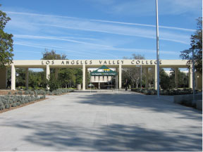 Valley College Edu >> Top 10 Reasons To Attend Lavc Los Angeles Valley College