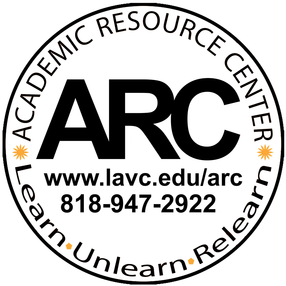 Los Angeles Valley College Academic Resource Center