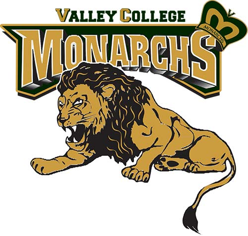Vallye Collage Monarchs