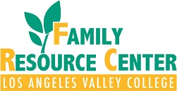 LAVC Family Resource Center logo