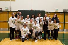 Monarch Monday Memo—Women's Basketball Heads to the CCCAA Tournament