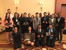 LAVC Speech Team Brings Home the CCCFA State Championship!