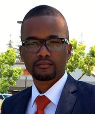 Welcome Jermain Pipkins, LAVC's New Dean of Academic Affairs