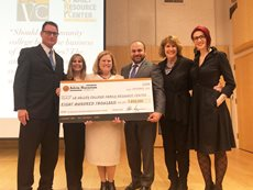 Assemblymember Nazarian Secures $800K for LAVC Family Resource Center
