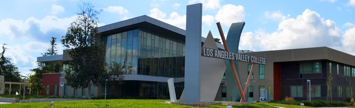 Overview Los Angeles Valley College