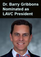 LACCD Chancellor Rodriguez Announces Nomination for New LAVC President