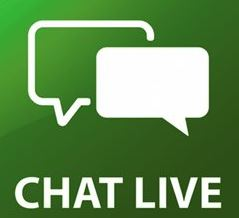 Chat Live Icon