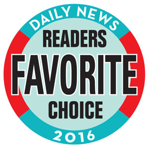 LAVC Named a Favorite College by Daily News Readers