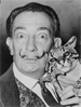 Photo of Salvador Dali