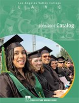 Cover of 2006 - 2007 Catalog