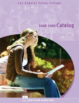Cover of 2008 - 2009 Catalog