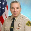 LA County Sheriff Alex Villanueva