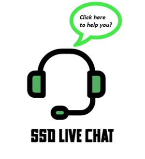 SSD Live Chat