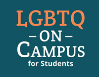 LGTBQ on campus for students